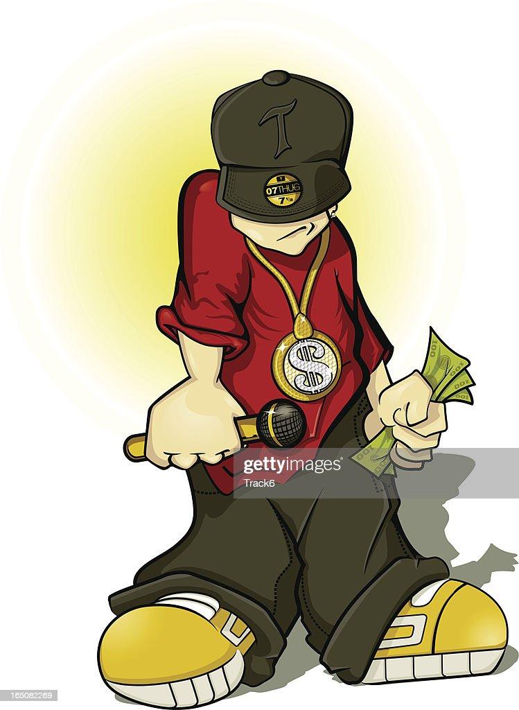 Hip Hop Thug