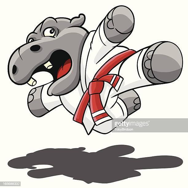 Hippo Kung Fu