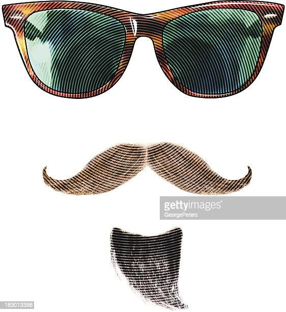 Hipster Disguise