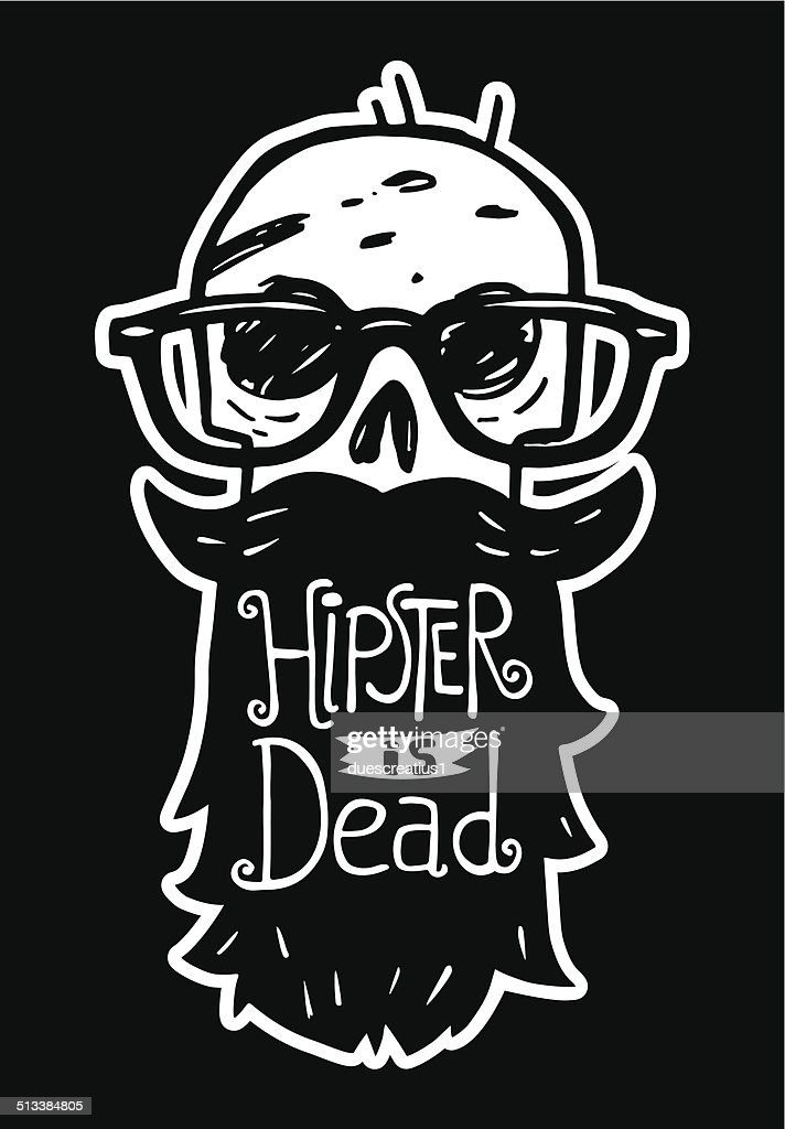 Hipster is dead