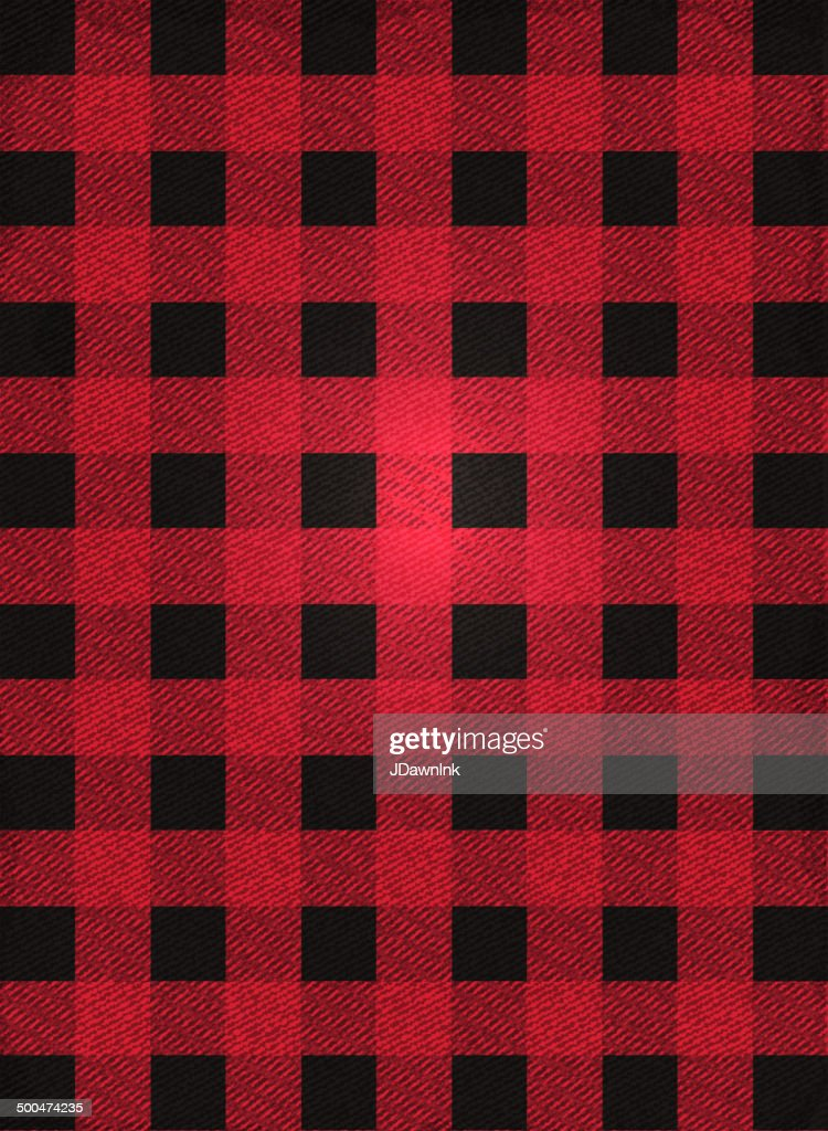 Hipster lumberjack print, plaid or Flannel background design