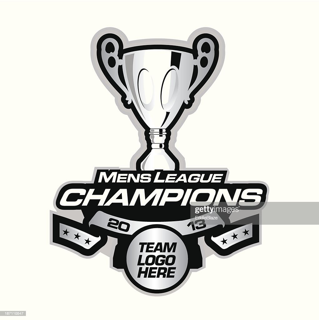Hockey Championship patch