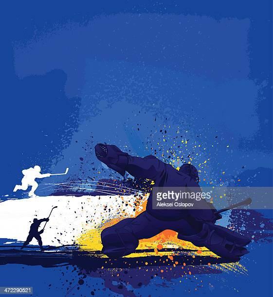 hockey-design - hockey stock-grafiken, -clipart, -cartoons und -symbole