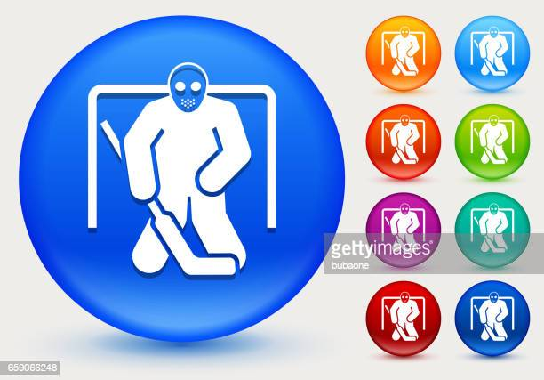 32 Hockey Goal Stock Illustrations Clip Art Cartoons Icons