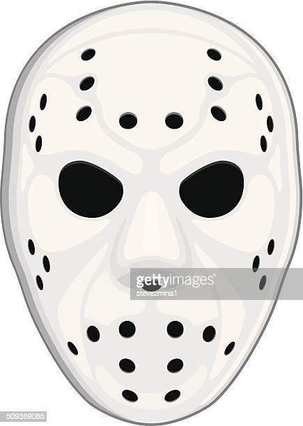 Hockey-Maske