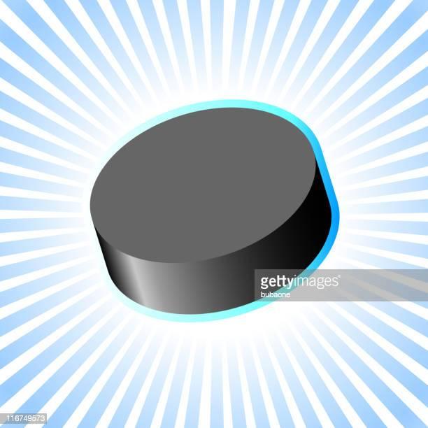 eishockey auf lizenzfreie vektor hintergrund mit schimmer-effekt - corona sun stock-grafiken, -clipart, -cartoons und -symbole