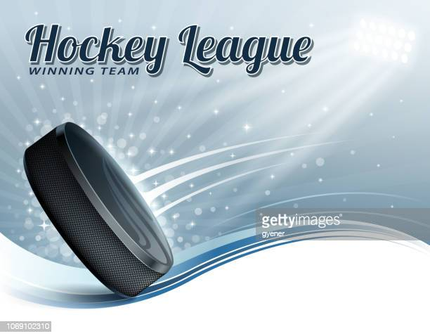 hockey puck sign