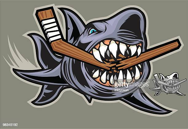 Hockey Shark