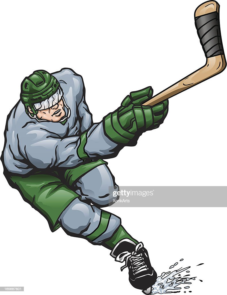 Hockey Shot