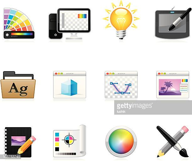 Hola icons - Design Studio