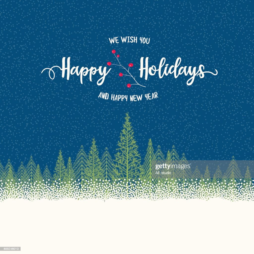 Holiday Background : stock illustration