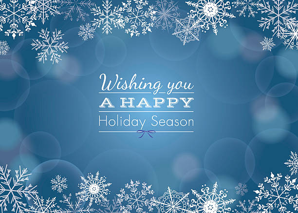 Free greeting card background images pictures and royalty free new year greeting card holiday background with evergreen branches holiday greeting m4hsunfo