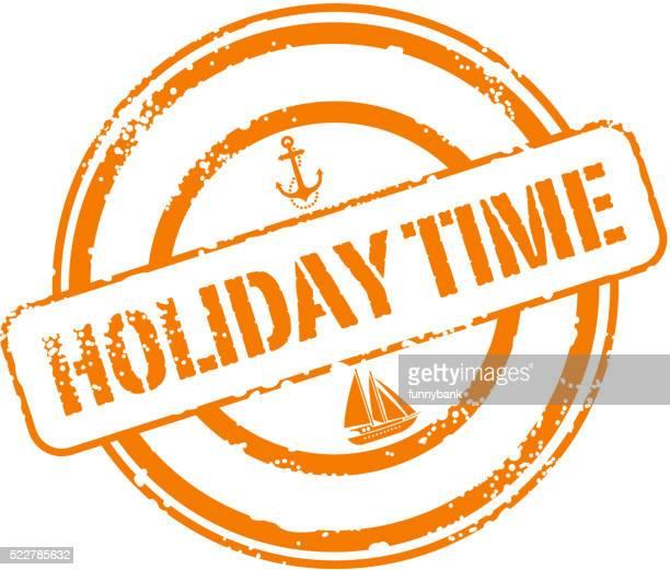 holiday stamper