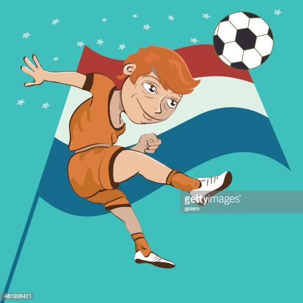 holland soccerboy