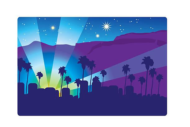 Hollywood Hills 2