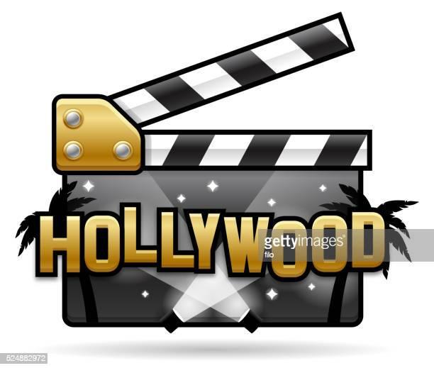 hollywood-filme - hollywood stock-grafiken, -clipart, -cartoons und -symbole