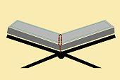 Holy Al Qur'an islam guidance of life