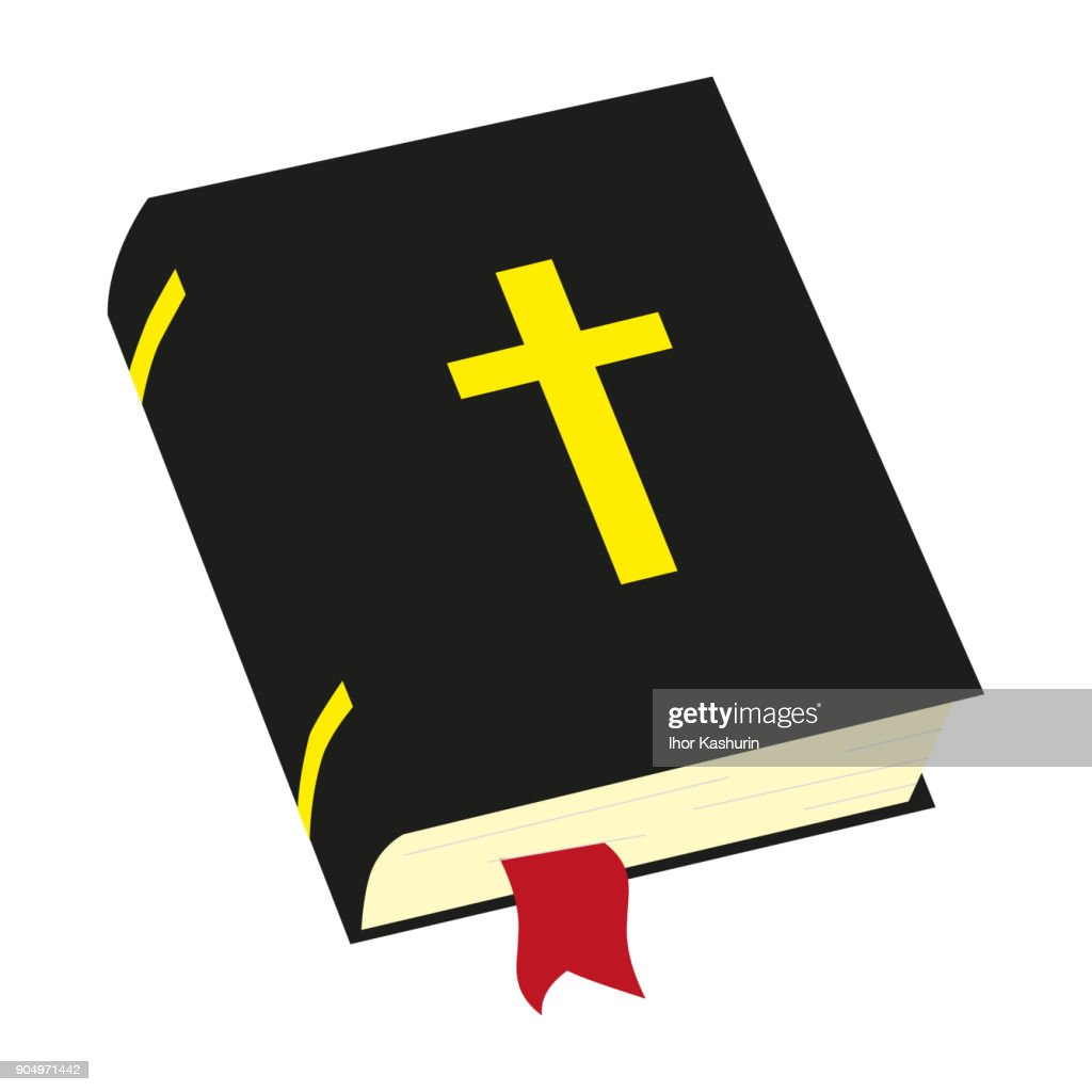 Holy Bible. Holy Book. The word of God.