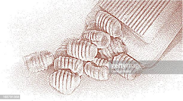 Homade Gnocchi