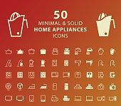 Home Appliances.