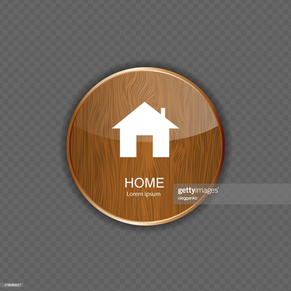 Home application icons