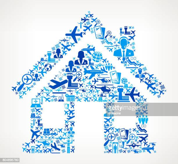 Home  Aviation and Air Planes Vector Graphic