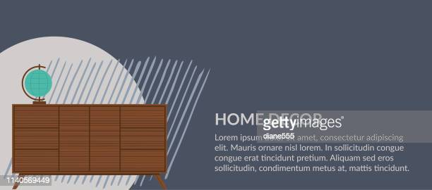 Home Decor Furniture Banner