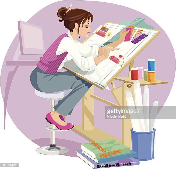 Worlds Best Interior Design Stock Illustrations Getty Images
