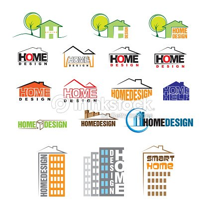 Home Design Vector – Castle Home