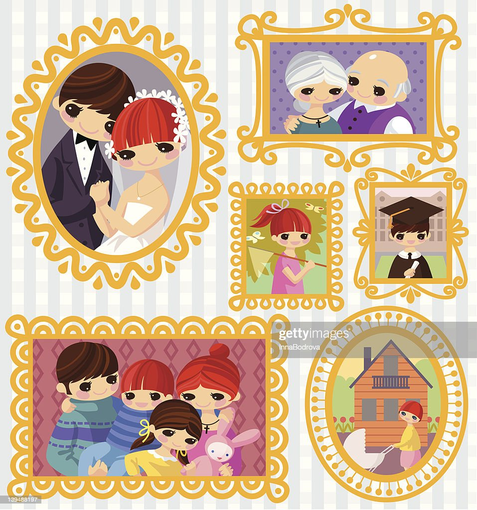 Home Gallery : stock illustration