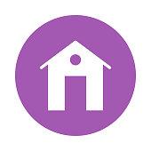 home Glyphs Colour Circle Icon