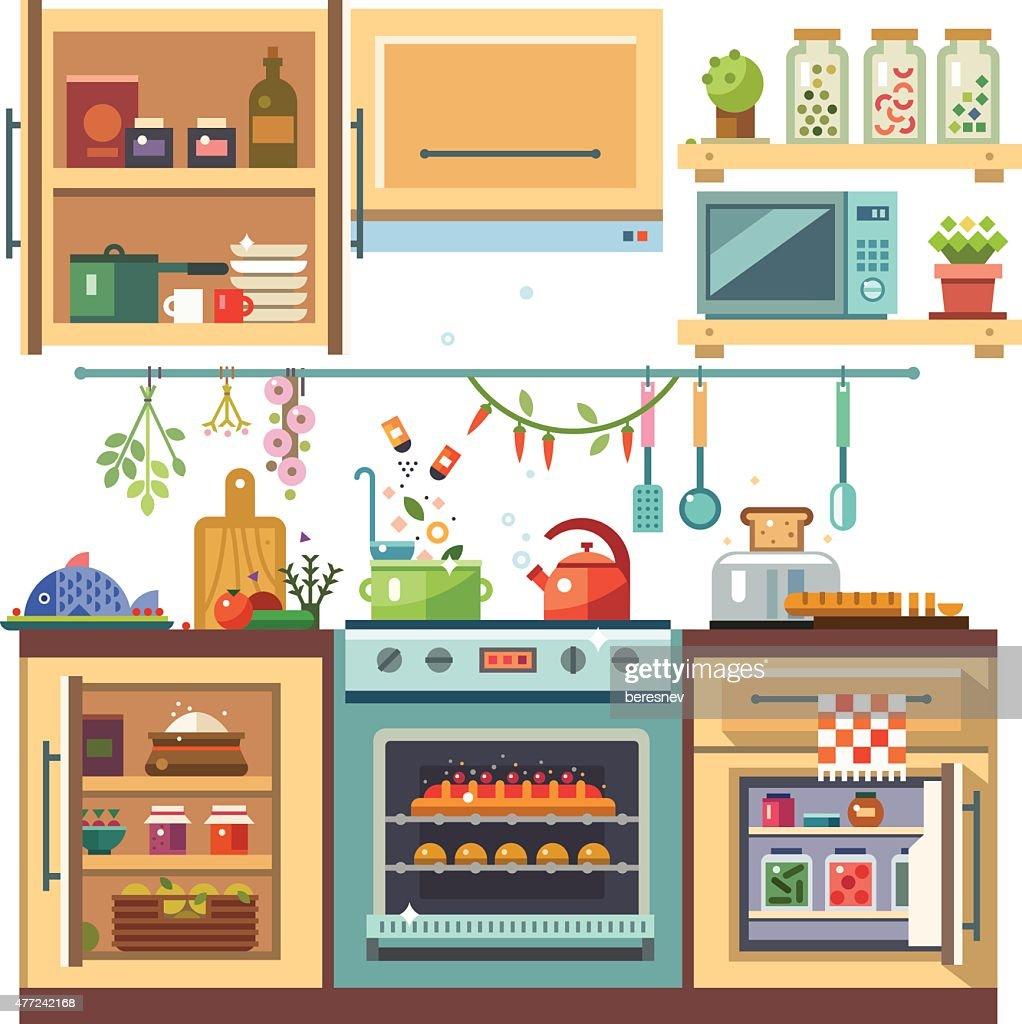 Home kitchenware