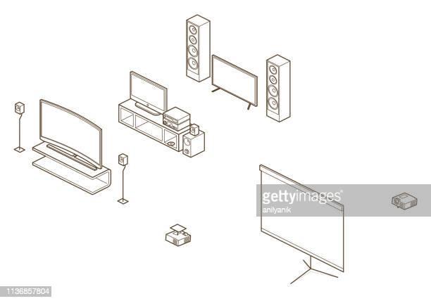 Accueil/éléments de bureau