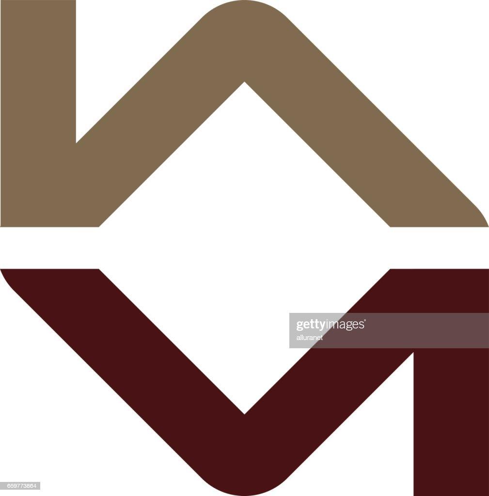 Home Real Estate Initial B Q