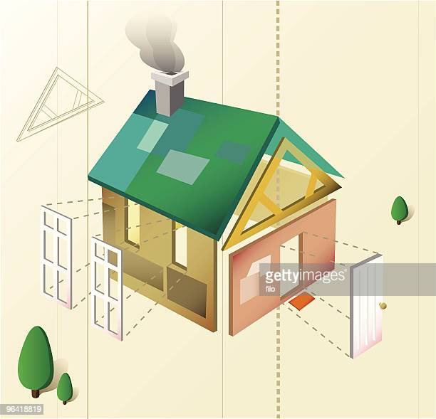 Home Remodeling [vector]