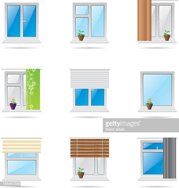 Home windows icons