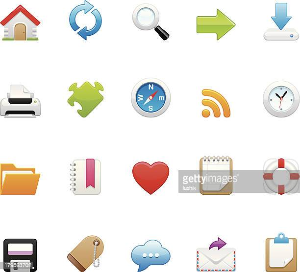 homepage  | set 6 - floppy disk stock illustrations, clip art, cartoons, & icons