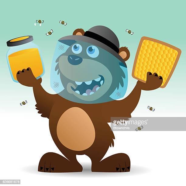 Urso de Mel