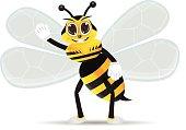 honey bee hallo 2