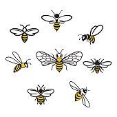 Honey Icons3
