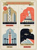 Hong Kong famous attractions