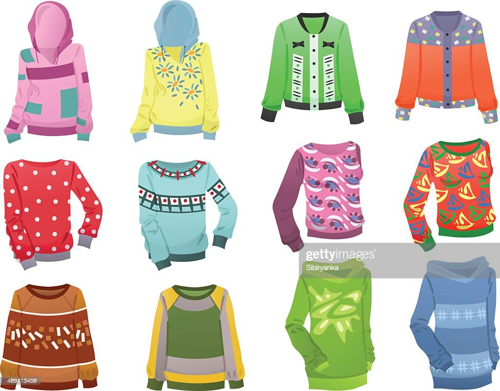 Hoodies for girls