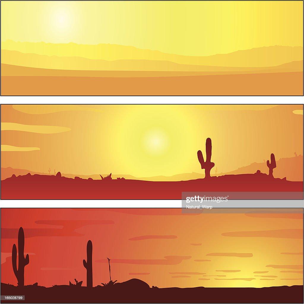 Horizon Sunset Tablets