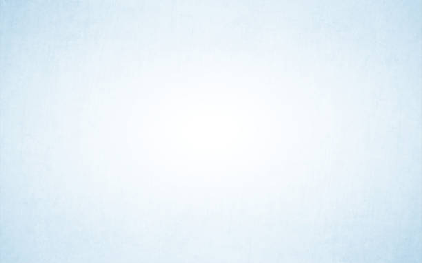 horizontal vector illustration of an empty light bluish grey grungy textured background - pastel stock illustrations