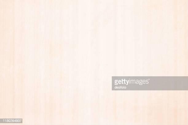 illustrations, cliparts, dessins animés et icônes de vecteur horizontal illustration d'un fond de texture grungy brun clair vide avec des rayures verticales d'auto - ton pastel