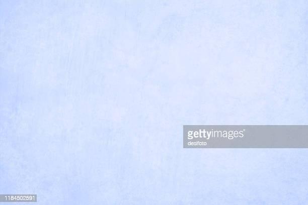 横ベクトル 空の淡いまたは明るい青いグランジ古い壁のテクスチャの背景のイラスト - 水色点のイラスト素材/クリップアート素材/マンガ素材/アイコン素材