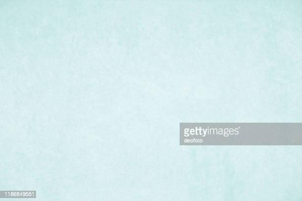 illustrazioni stock, clip art, cartoni animati e icone di tendenza di vettore orizzontale illustrazione di uno sfondo grungy vecchio muro vuoto pallido o azzurro - viraggio monocromo
