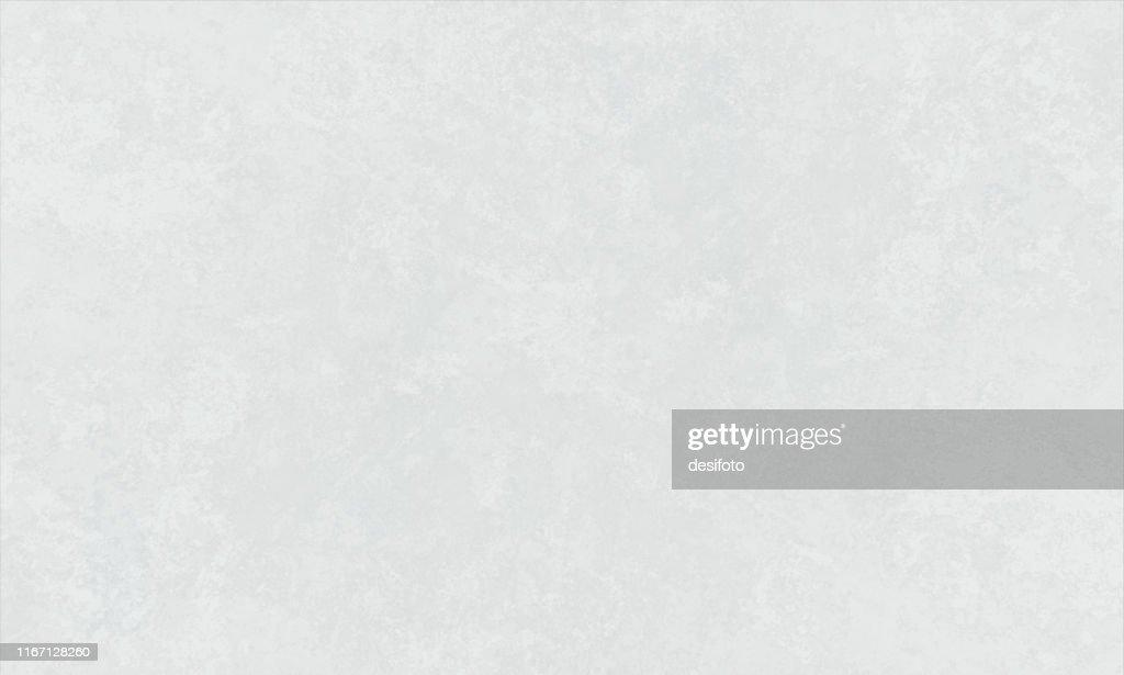 Vettore orizzontale Illustrazione di uno sfondo strutturato di sfumatura grigio bianco vuoto : Illustrazione stock