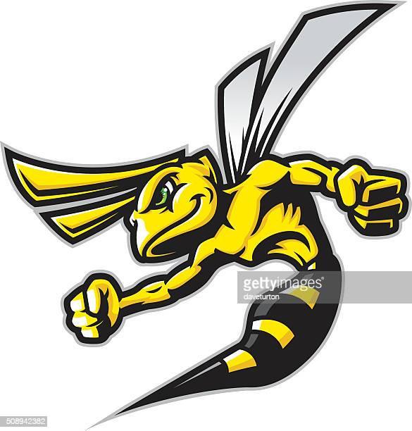 Hornet Fierce