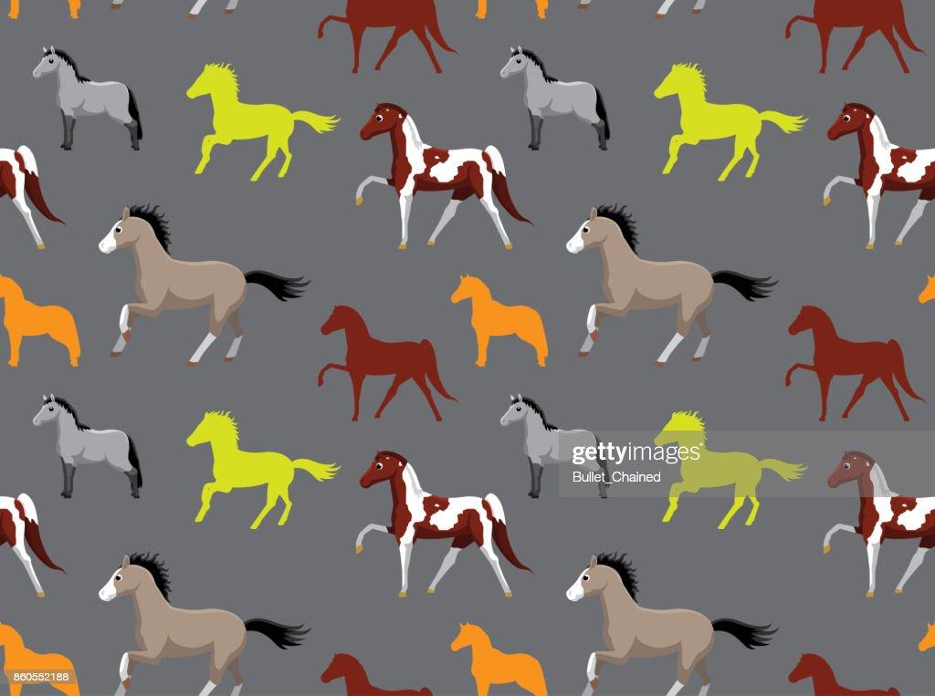 Horse Wallpaper 4